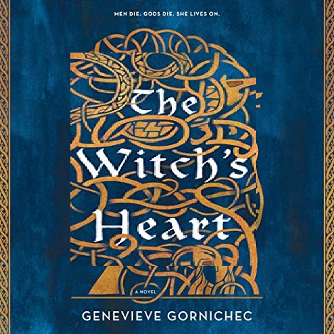 The Witch's Heart by Genevieve Gornichec ePub Download