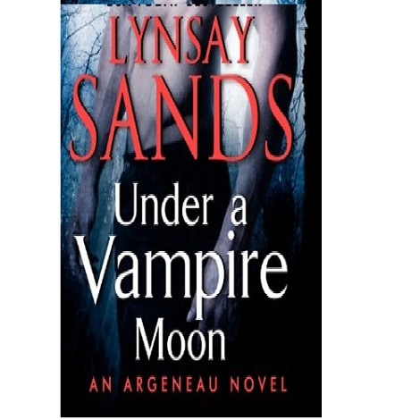 Under a Vampire Moon by Lynsay Sands ePub Download
