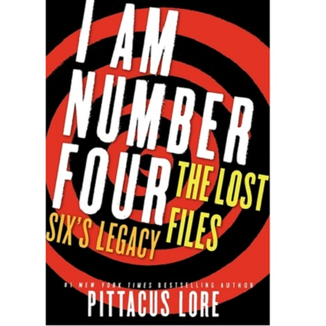 Six's Legacy by Pittacus Lore ePub Download