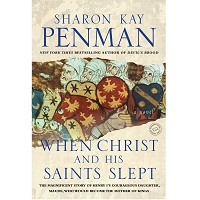 When Christ and His Saints Slept by Sharon Kay Penman ePub Download