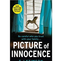 Picture of Innocence by T.J. Stimson ePub Download