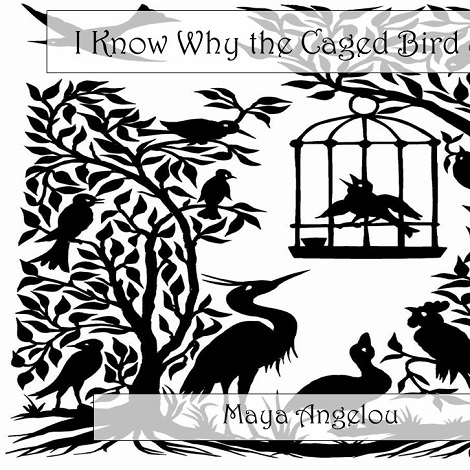 I Know Why the Caged Bird Sings by Maya Angelou ePub Download