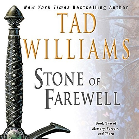 The Stone of Farewell by Tad Williams ePub Download