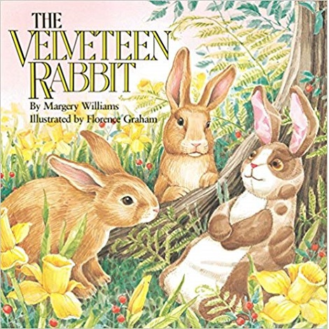 Velveteen Rabbit by Margery Williams ePub Download