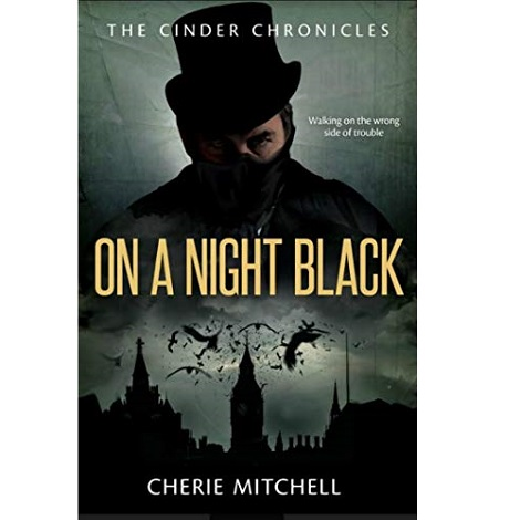 On A Night Black by Cherie Mitchell ePub Download