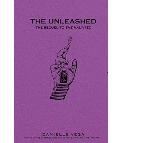 The Unleashed by Danielle Vega ePub Download