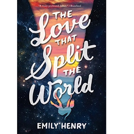 The Love That Split the World by Emily Henry ePub Download