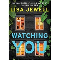 Watching You by Lisa Jewell ePub Download