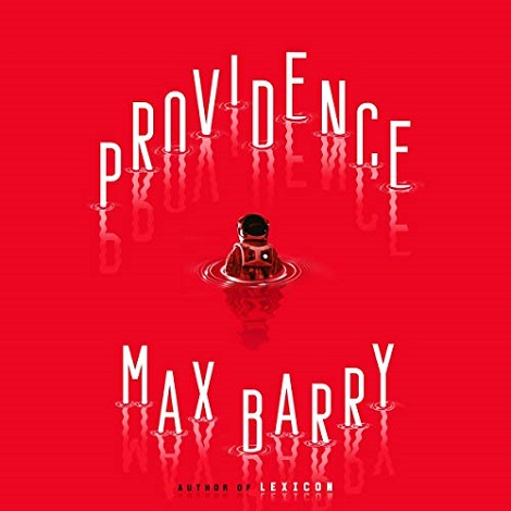 Providence by Max Barry ePub Download