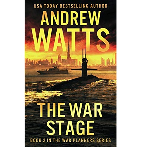 The War Stage by Andrew Watts ePub Download