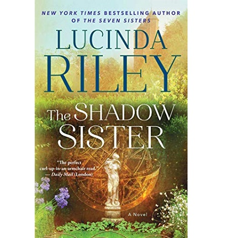 The Shadow Sister by Lucinda Riley ePub Download
