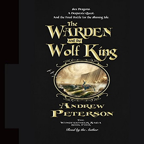 The Warden and the Wolf King by Andrew Peterson ePub Download