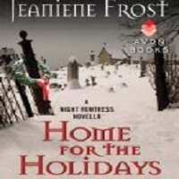 Home for the Holidays By Jeaniene Frost ePub Download