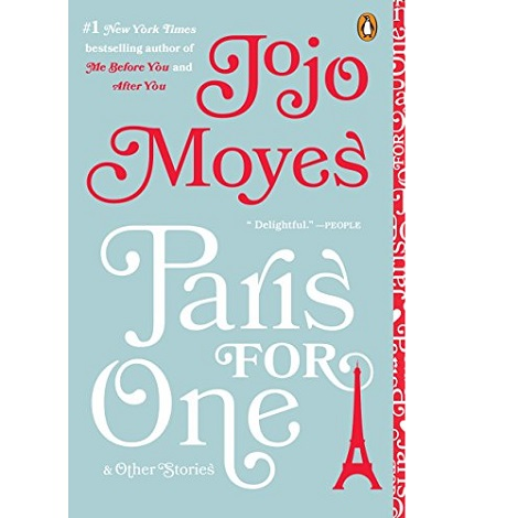 Paris for One and Other Stories by Jojo Moyes ePub Download