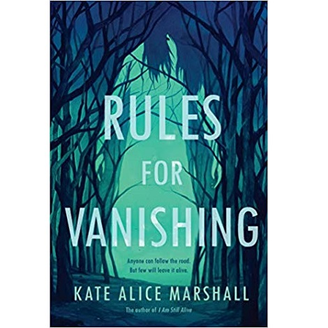 Rules for Vanishing by Kate Alice Marshall ePub Download