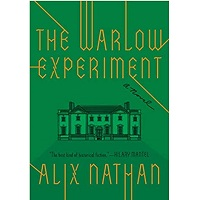 The Warlow Experiment by Alix Nathan ePub Download