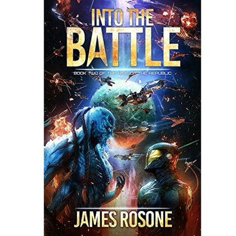 Into the Battle by James Rosone ePub Download
