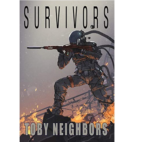 Survivors by Toby Neighbors ePub Download