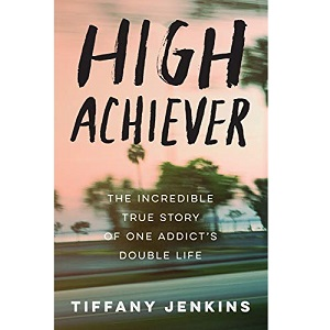 High Achiever by Tiffany Jenkins ePub Download