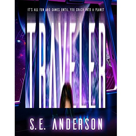 Traveler by S.E. Anderson ePub Download