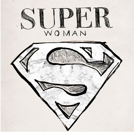 My Superwoman She is My Everything by Amai Mimie ePub Download