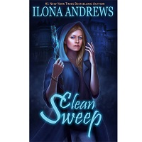 Clean Sweep by Ilona Andrews ePub Download