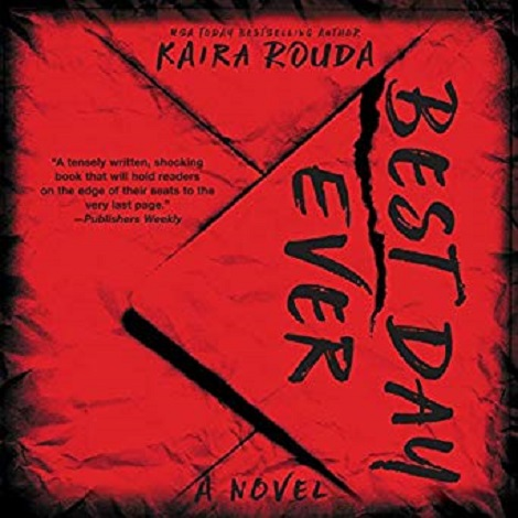 Best Day Ever by Kaira Rouda ePub Download