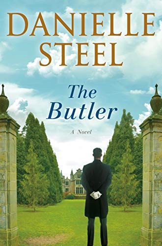 The Butler by Danielle Steel ePub Download
