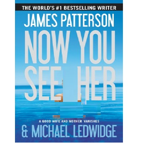 Now You See Her by James Patterson ePub Download