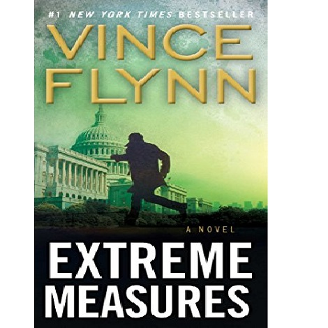 Extreme Measures by Vince Flynn ePub Download
