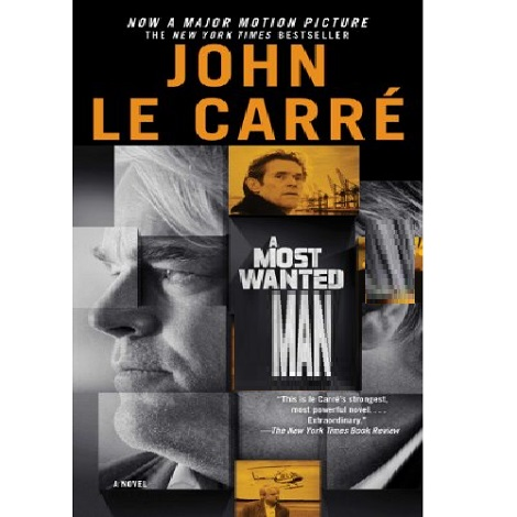 A Most Wanted Man by John le Carre ePub Download