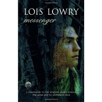 Messenger by Lois Lowry ePub Download