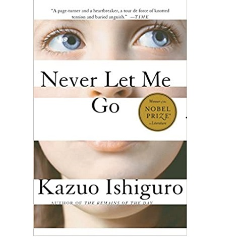 Never Let Me Go by Kazuo Ishiguro ePub Download