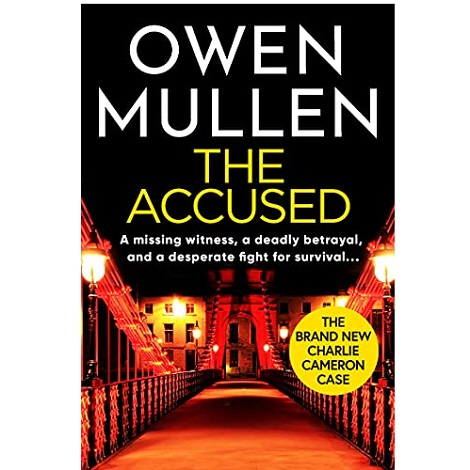 The Accused by Owen Mullen ePub Download