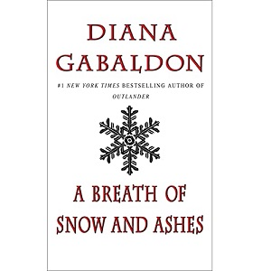 A Breath Of Snow And Ashes by Diana Gabaldon ePub Download