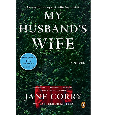 My Husband's Wife by Jane Corry ePub Download