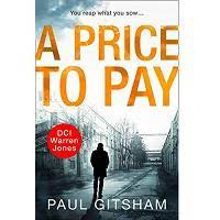 A Price to Pay by Paul Gitsham ePub Download