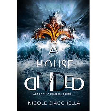 A House Divided By Nicole Ciacchella ePub Download
