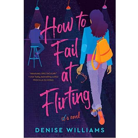 How to Fail at Flirting by Denise Williams ePub Download