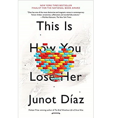 This Is How You Lose Her by Junot Diaz ePub Download