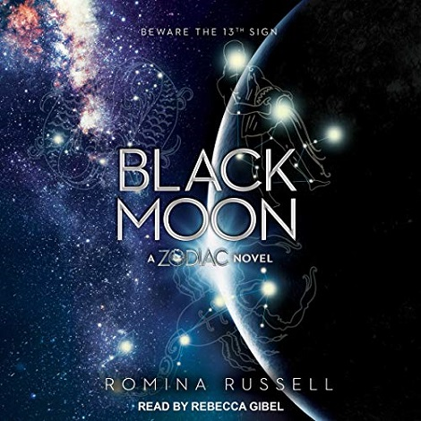Black Moon by Romina Russell ePub Download