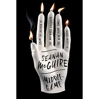 Middlegame by Seanan McGuire ePub Download