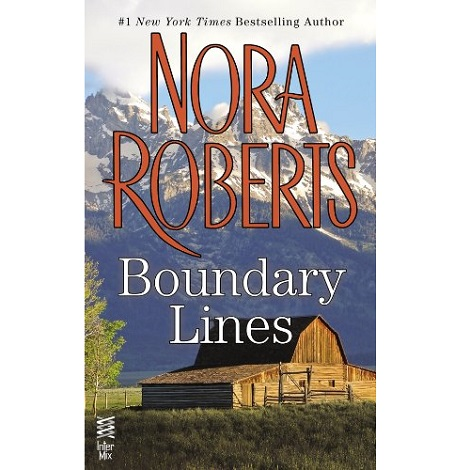 Boundary Lines by Nora Roberts ePub Download