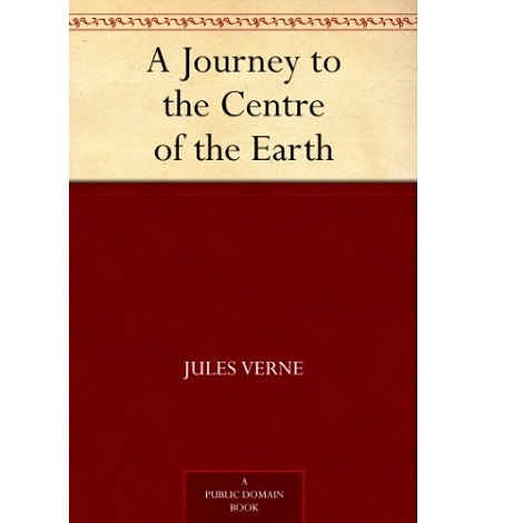 A Journey to the Interior of the Earth By Jules Verne ePub Download