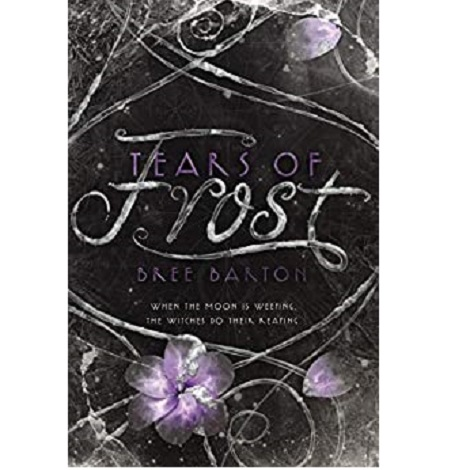 Tears of Frost by Bree Barton ePub Download