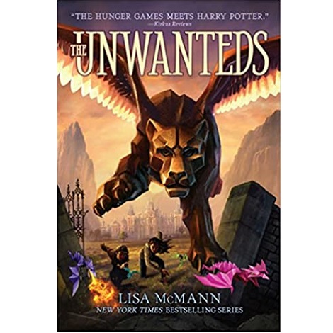 The Unwanteds by Lisa McMann ePub Download