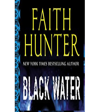 Black Water by Faith Hunter ePub Download