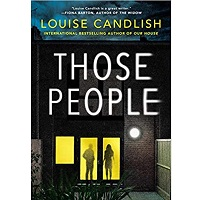Those People by Louise Candlish ePub Download