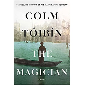 The Magician by Colm Toibin ePub Download