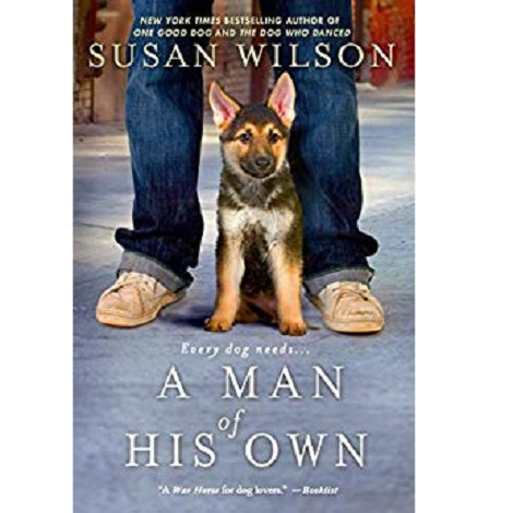 A Man of His Own by Susan Wilson ePub Download